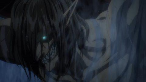 Attack On Titan Season 4 Episode 09 English Sub