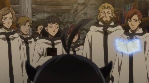 Black Clover Episode 146 English Sub