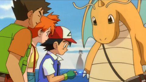 Pokemon Movie 01 Mewtwo Strikes Back Bluray English Dub