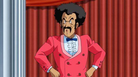 Dragon Ball Super Season 4 Episode 69 English Dub
