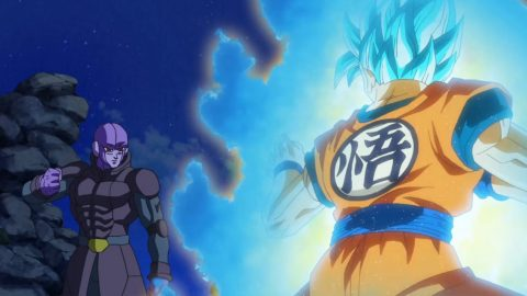 Dragon Ball Super Season 4 Episode 71 English Dub