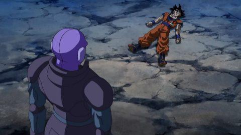 Dragon Ball Super Season 4 Episode 72 English Dub