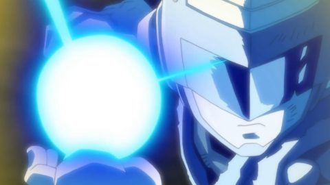 Dragon Ball Super Season 4 Episode 74 English Dub