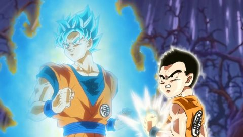 Dragon Ball Super Season 4 Episode 76 English Dub