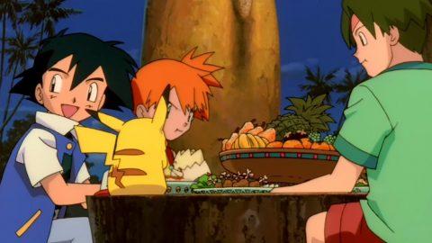 Pokemon Movie 02 The Power of One Bluray English Dub