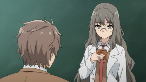 Rascal Does Not Dream of Bunny Girl Senpai Episode 11 English Sub,check our Games or Books , they are free !!! Plus also watch Noblesse