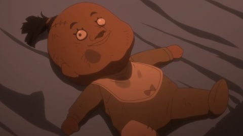 The Promised Neverland Season 1 Episode 4 Bluray Dub