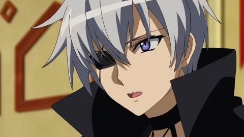 Akame ga Kill! Episode 15 Bluray English Dub