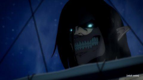 Attack On Titan Season 4 Episode 09 English Dub