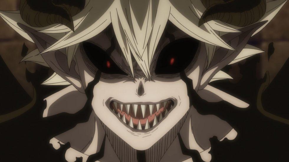 Black Clover Episode 170 English Sub