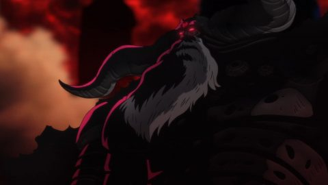 The Seven Deadly Sins Dragon's Judgement Episode 8 English Sub