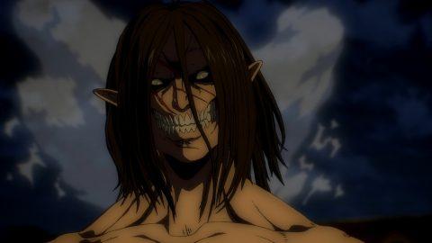 Attack On Titan Season 4 Episode 08 English Dub