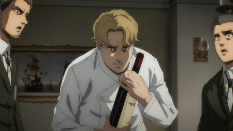 Attack On Titan Season 4 Episode 13 English Sub