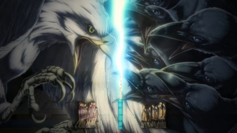 Haikyuu Season 3 Episode 10 A Battle of Concepts English Dub