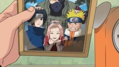 Naruto Shippuden English Dub Episode 07