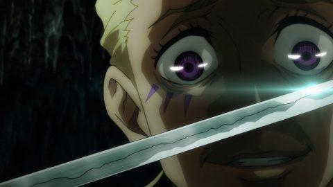 Jujutsu Kaisen episode 21 online English sub