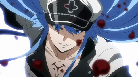 Akame ga Kill! Episode 22 Bluray English Dub