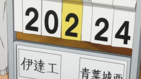 Haikyuu Season 2 Episode 19 English Dub