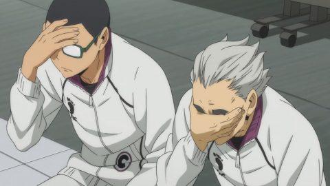 Haikyuu Season 3 Episode 05 One Vs. Many English Dub