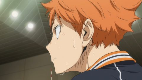 Haikyuu Season 3 Episode 06 The Chemical Change of Encounters English Dub