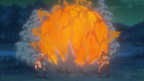 Naruto Shippuden English Dub Episode 04