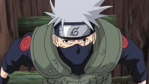 Naruto Shippuden English Dub Episodes 23 - 25