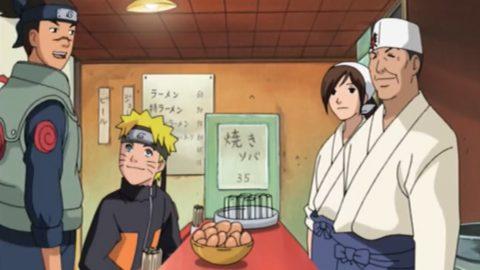Naruto Shippuden English Dub Episode 06