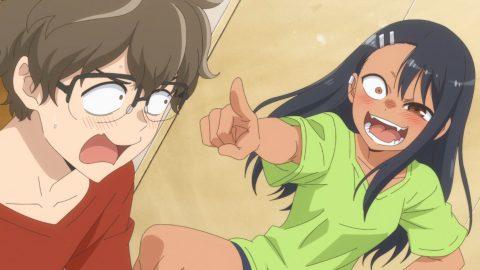Don't Toy With Me Miss Nagatoro Episode 03 English Sub