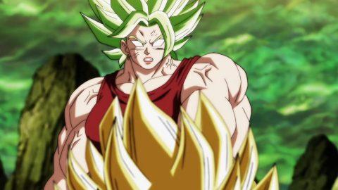 Dragon Ball Super Season 5 Episode 114 English Dub