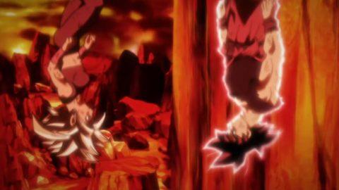 Dragon Ball Super Season 5 Episode 116 English Dub