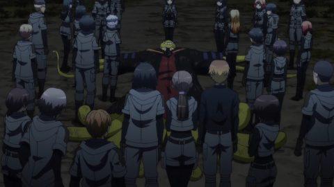 Assassination Classroom Season 2 Episode 24 English Dub Bluray