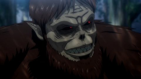Attack On Titan Season 4 Episode 14 English Dub