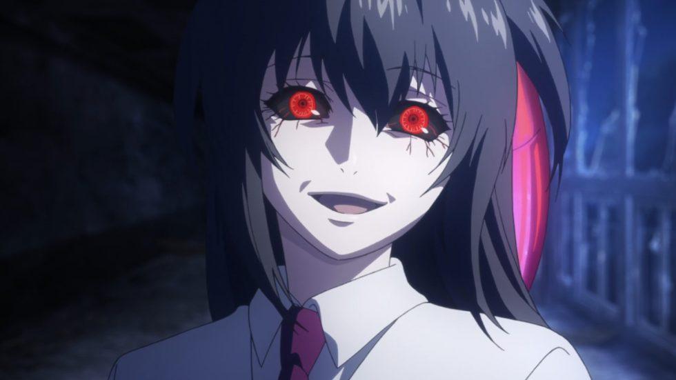 Tokyo Ghoul OVA 01 Jack English Dub