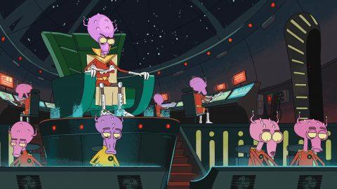 Rick and Morty season 1 episode 04