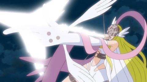 Digimon Adventure 2020 EPISODE 40