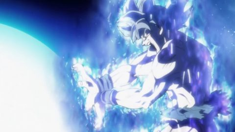 Dragon Ball Super Season 5 Episode 130 English Dub