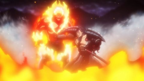 The Seven Deadly Sins Dragon's Judgement Episode 19 English Sub