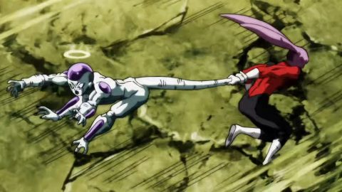 Dragon Ball Super Season 5 Episode 123 English Dub