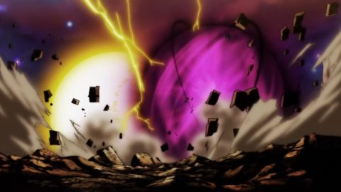 Dragon Ball Super Season 5 Episode 126 English Dub