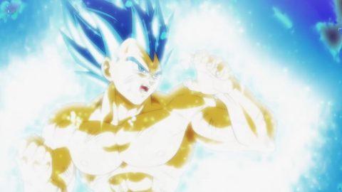 Dragon Ball Super Season 5 Episode 127 English Dub