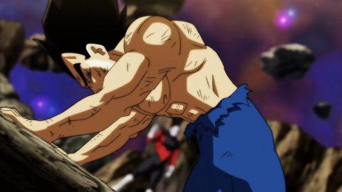 Dragon Ball Super Season 5 Episode 128 English Dub