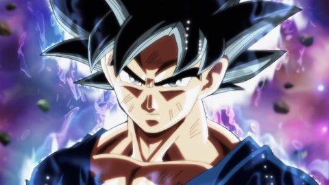 Dragon Ball Super Season 5 Episode 129 English Dub