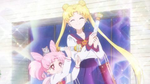 Pretty Guardian Sailor Moon Eternal The Movie Part 1 English Dub