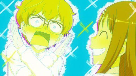 Don't Toy With Me Miss Nagatoro Episode 11 English Sub