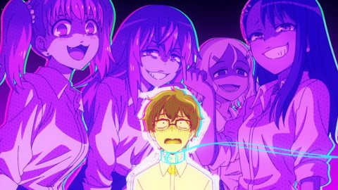 Don't Toy With Me Miss Nagatoro Episode 09 English Sub