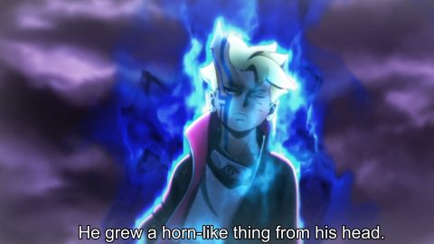Boruto Naruto Next Generations English Sub Episode 208