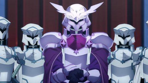Sword Art Online English Dub Season 3 Episode 15