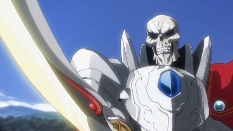 Overlord Season 1 Episode 13 English Dub
