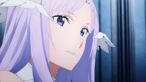 Sword Art Online English Dub Season 3 Episode 22