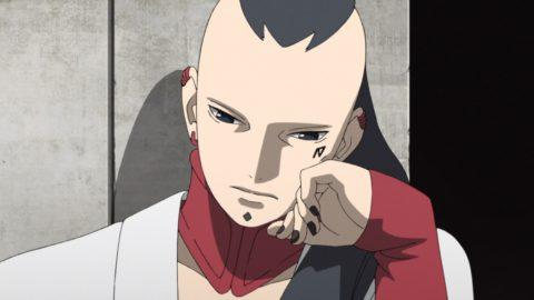 Boruto Naruto Next Generations English Sub Episode 210